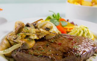 Lindenhof Restaurant Hoya